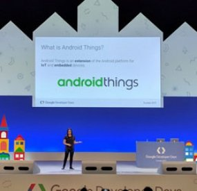 Highlights from Google Developer Days Europe 2017 – Kraków, Poland