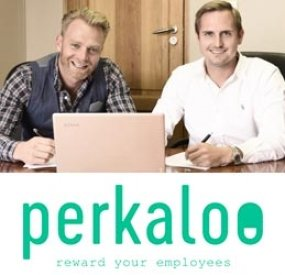 DVT delivers employee rewards system for Perkaloo