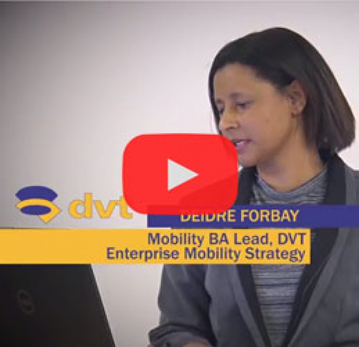 Why an Enterprise Mobility Strategy is important