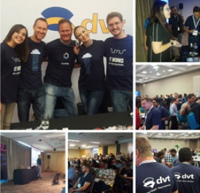 DevConf a huge success for SA software developer community: DVT