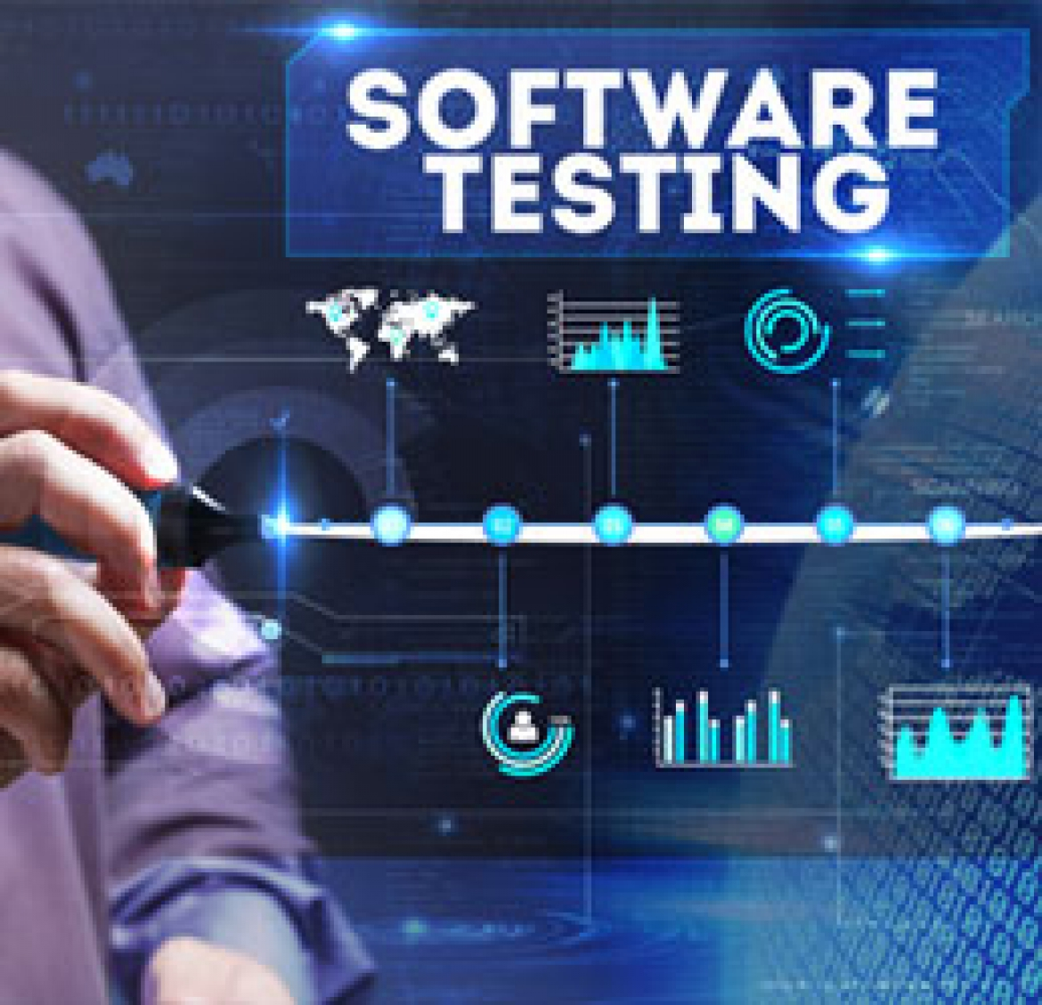 Software Testing: Set a test automation strategy or go bust