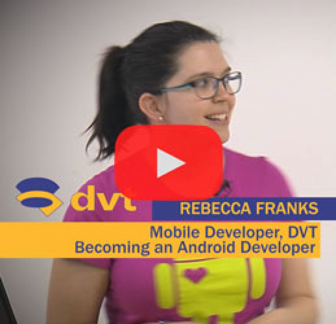 How to become an Android mobile developer